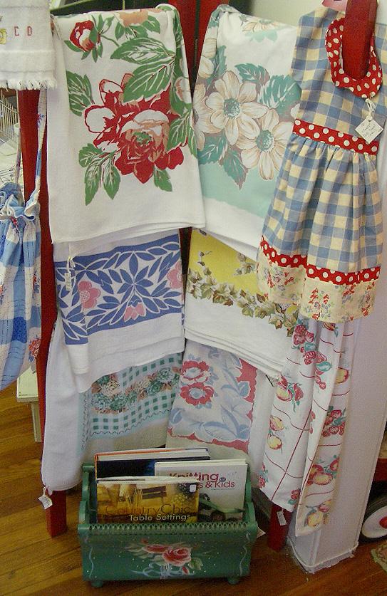TableclothRack