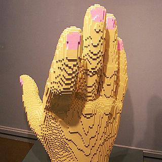 LegoHand