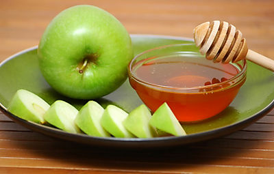 Apples&Honey