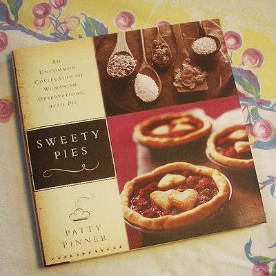 SweetyPiesBook