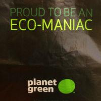 Eco-ManiacCloseup