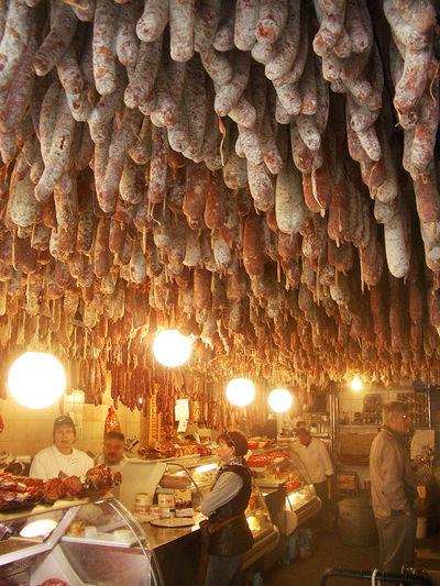 SausageCeiling