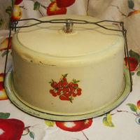 CakeKeeper