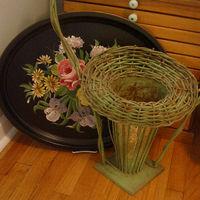 Basket&Tray