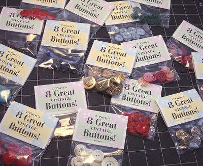 ButtonSets