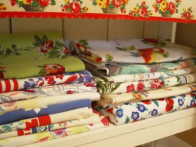 PSTablecloths