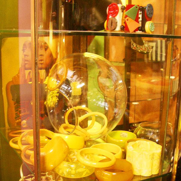 YellowBakelite