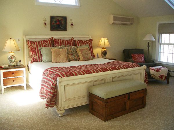 Our Master Suite Good As New The T Cozy