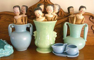 Dolls&Pottery