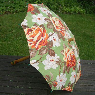 UmbrellaOutside