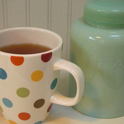 Mug&TeaCanister