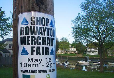 ShopRowaytonSign