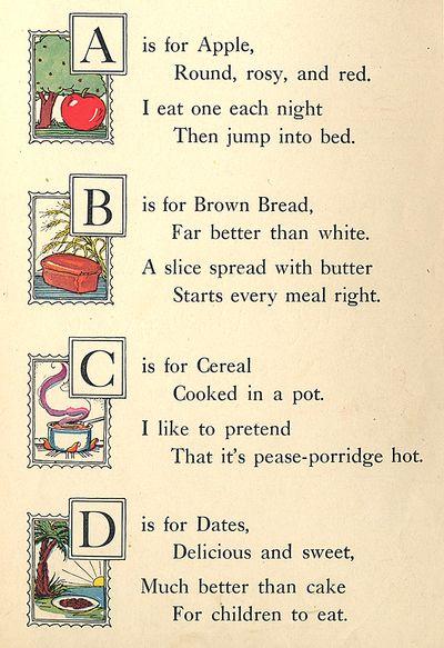 AlphabetBookA-D