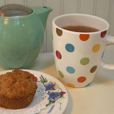 Tea&Muffin