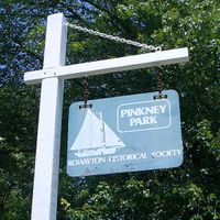 PinkneySign