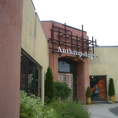 AnthroStore
