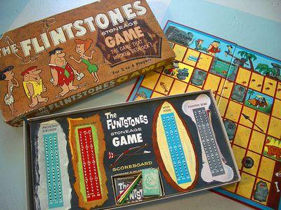 FlintstonesParts