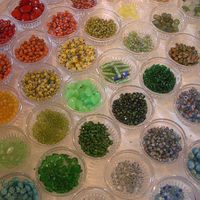 BeadSelection