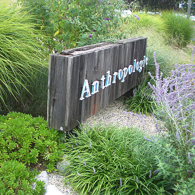 AnthroSign