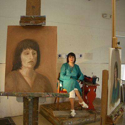 PaintingGillian