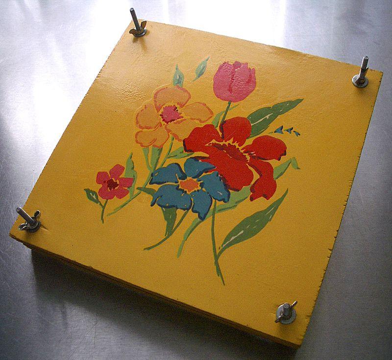 FlowerPress1
