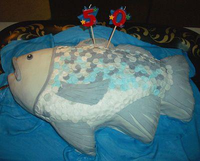 FishyCake