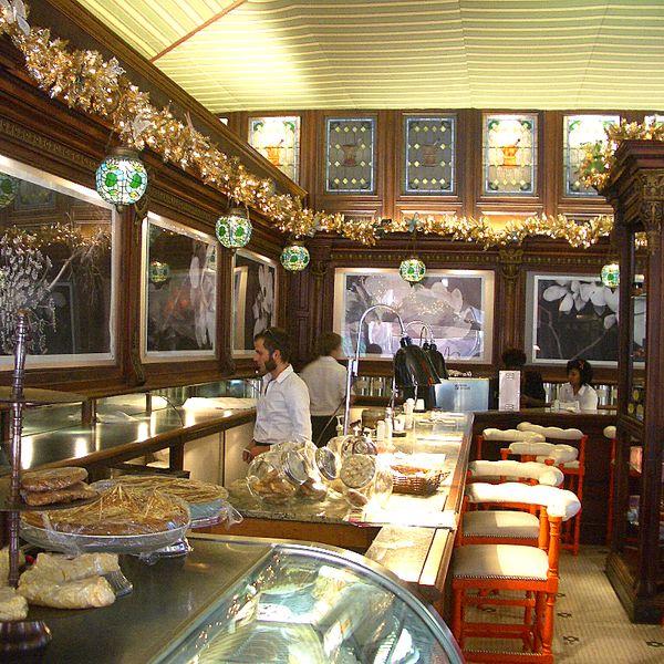 Savannah S Gryphon Tea Room The T Cozy