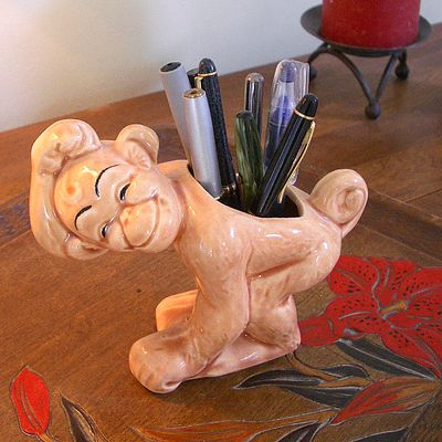 MonkeyPlanter