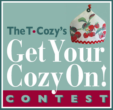 CozyContestLogo