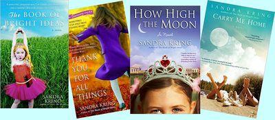 SandraKringBooks