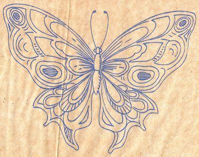 BBtransferButterfly