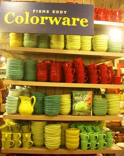FEcolorware