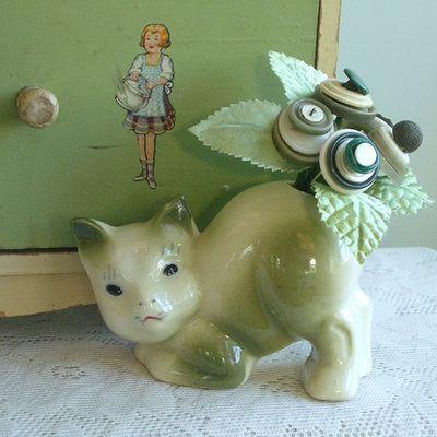 CatBouquet