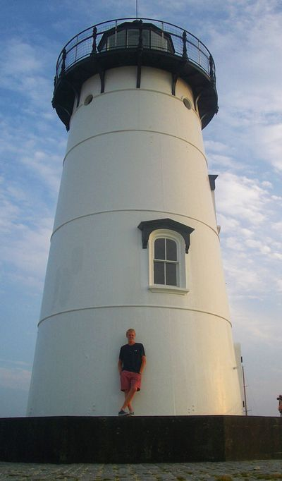 Jacob&Lighthouse