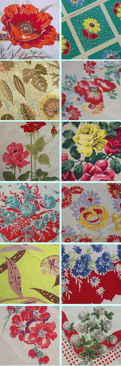 TextileMosaic