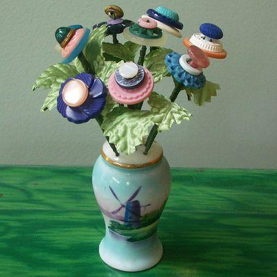Bouquet-WindmillShaker