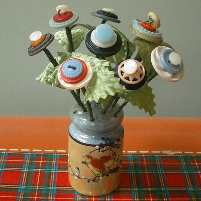 Bouquet-BirdShaker