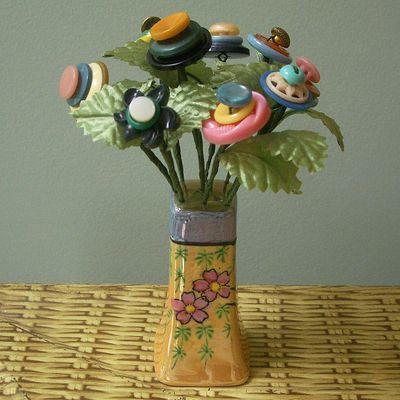 Bouquet-FlowerShaker