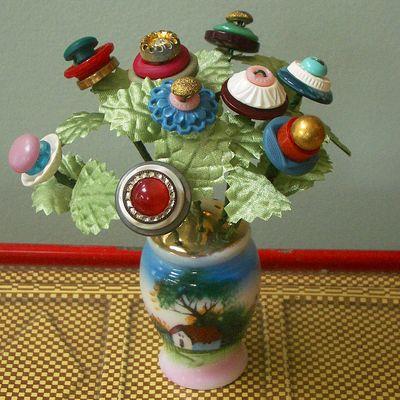 Bouquet-CottageShaker
