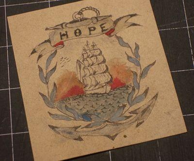 HopeShip
