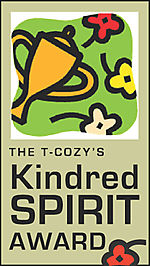 KindredSpiritAward