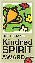 KindredSpiritAward