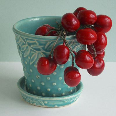 Aqua&Cherries