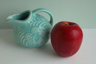 Aqua&Apple