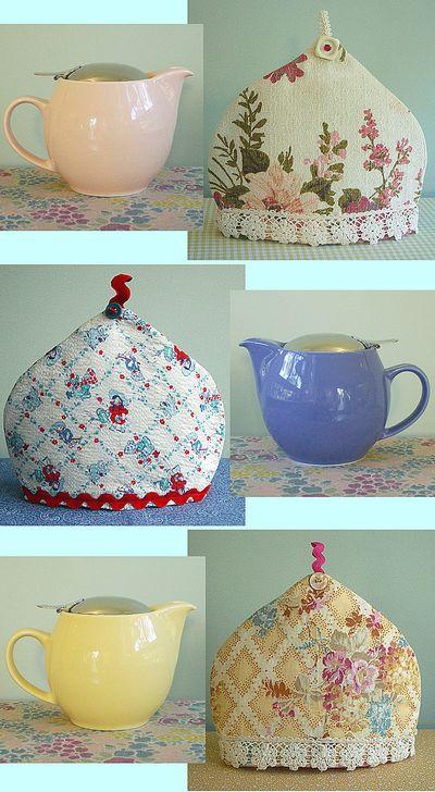 Teapots&Cozies