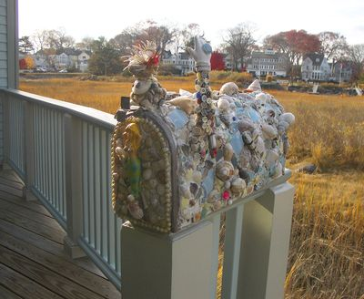 MermaidMailbox