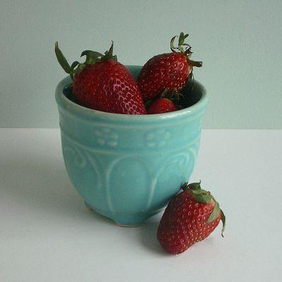 Aqua&Strawberries