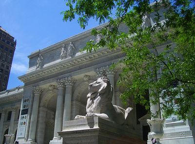 NYClibrary