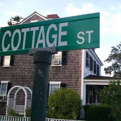 CottageStreet