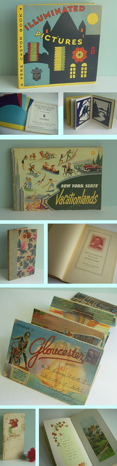 MVBooks&Paper